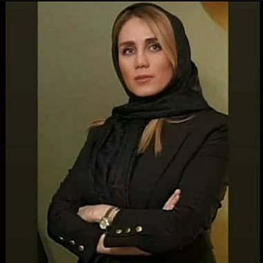 samaneh dehghan - گروه وکلای دیده بان حقوق امیر