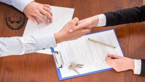 تنظیم اجاره نامه در دفتر اسناد رسمی 300x169 - گروه وکلای دیده بان حقوق امیر